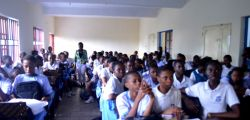 Accord Conducts More School Outreach in Secondary Schools in Port Harcourt