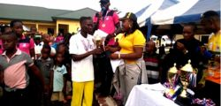Accord Proudly Sponsors Inter – House Sports Competition