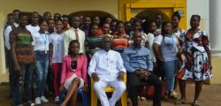 SET Business Development Training in Agbor Delta State