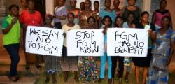 Accord Takes Her Gender Development Workshop on Female Genital Mutilation to Abavo Community in Agbor Delta State