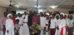 Accord Carried Out Another Phase of SET Business Training in Rainbow Town - Port Harcourt